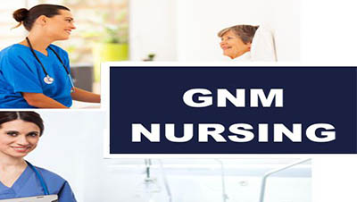 Nursing Admission Procedure