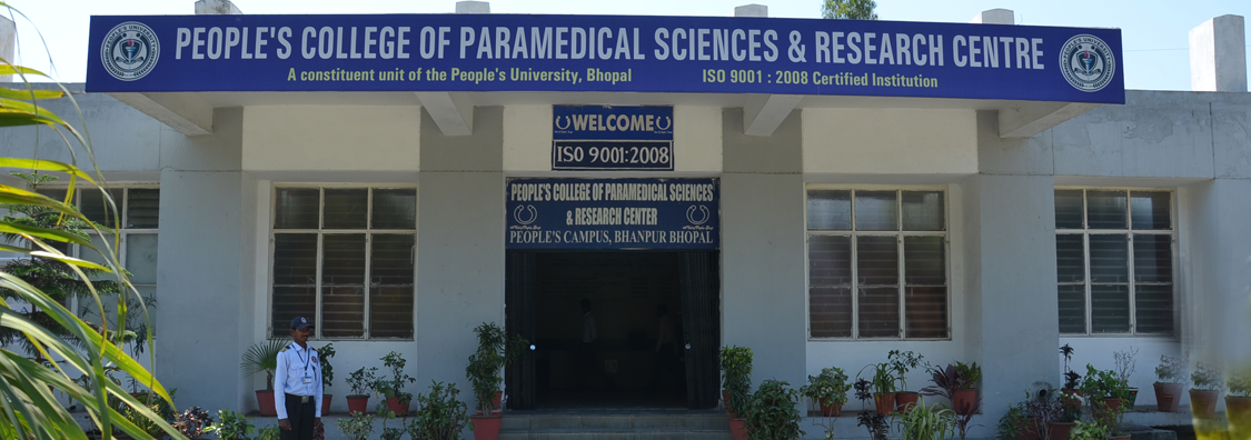 Paramedical Science College
