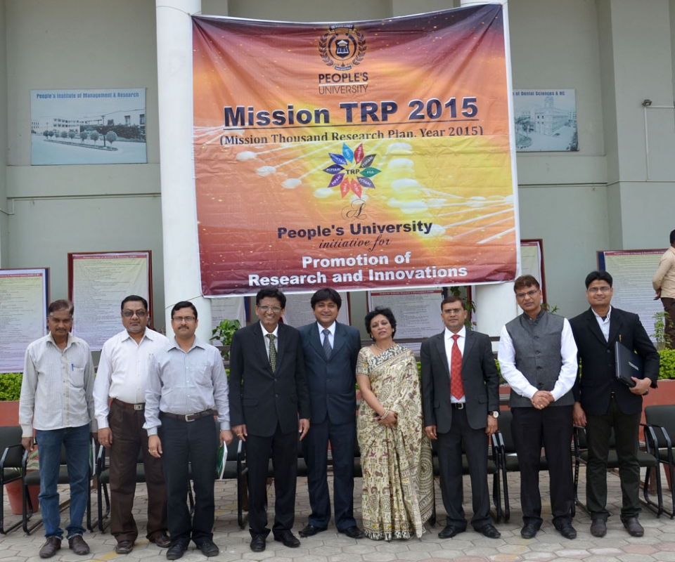 Mission TRP