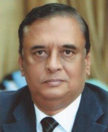 Dr.V.K.Pandya