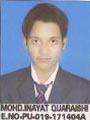 MOHD INAYAT QUARAISHI PU-019171404A