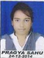 Pragya Sahu PU-024171404A