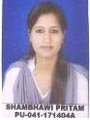 SHAMBHAWI PRITAM PU-041171404A