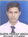 SURYAPRATAP SINGH PARIHAR PU-045171404A